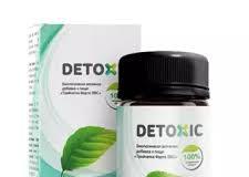 Detoxic - original - forum- di mana untuk membeli - review - Harga - official website
