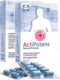 Actipotens - Testimoni - official website - asli - review - di mana untuk membeli - original