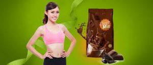 Choco mia - fake - farmasi - malaysia