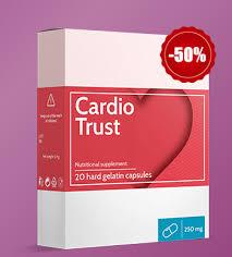 CardioTrust - review - harga - fake