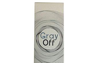 GrayOFF - kesan - penggunaan - farmasi