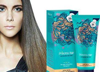 Princess Hair - original - cara pakai - forum
