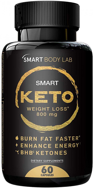 Smart Keto - review - forum - kesan