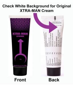Xtraman Fizzy - cara pakai - farmasi - lazada