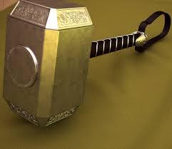 "Hammer of thor (additional long tail ""kapsul"") - cara pakai - kesan - penggunaan"