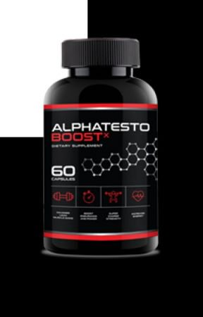Alpha testo Boost - review - kesan - forum