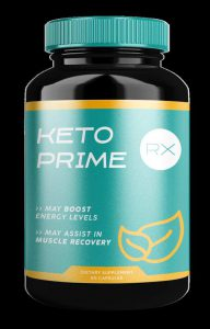 Keto Prime Diet - untuk pelangsingan badan - kesan - official website - penggunaan