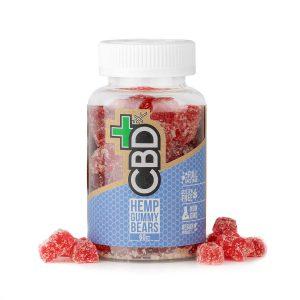 CBD Gummies - official website - Bahan-bahan -lazada