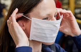 Coronavirus SafeMask - topeng pelindung - forum - malaysia - Bahan-bahan