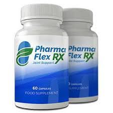 PharmaFlex Rx - untuk sendi - cara pakai - farmasi - Bahan-bahan