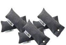 Breathe Clean Charcoal Bags - harga - original - malaysia