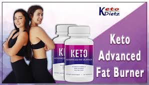 Keto Advanced Extreme Fat Burner - untuk melangsingkan badan - kesan - official website - penggunaan