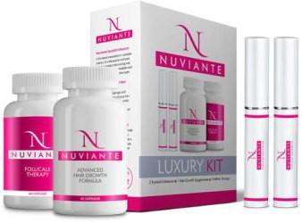 Nuviante - untuk pertumbuhan rambut - harga - asli - original