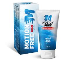 Motion Free - original - review - cara pakai