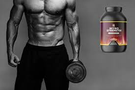Nitro Strength – untuk jisim otot – forum – malaysia – Bahan-bahan