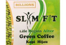 Slimfit Green Coffee - review - forum - di mana untuk membeli