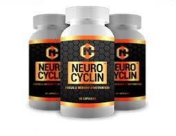 Neurocyclin - untuk ingatan yang lebih baik - fake- farmasi - cara pakai