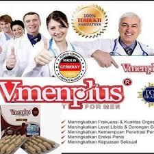Vmenplus – official website – harga – farmasi