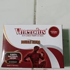 Vmenplus - untuk potensi – kesan – lazada – testimoni