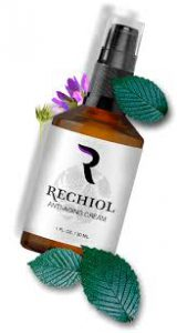Rechiol Anti-Aging-Creme - untuk peremajaan – kesan – lazada – testimoni