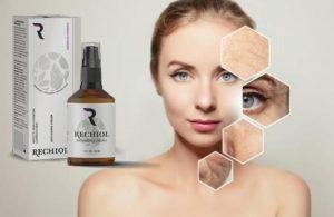 Rechiol Anti-Aging-Creme - untuk peremajaan – forum – malaysia – Bahan-bahan