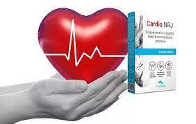 Cardio NRJ - cara guna - original - testimoni - cara penggunaan?