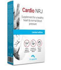 Cardio NRJ - medicine - harga - di farmasi - di lazada - web pengeluar?