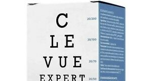 Clevue Expert - cara guna - original - testimoni - cara penggunaan