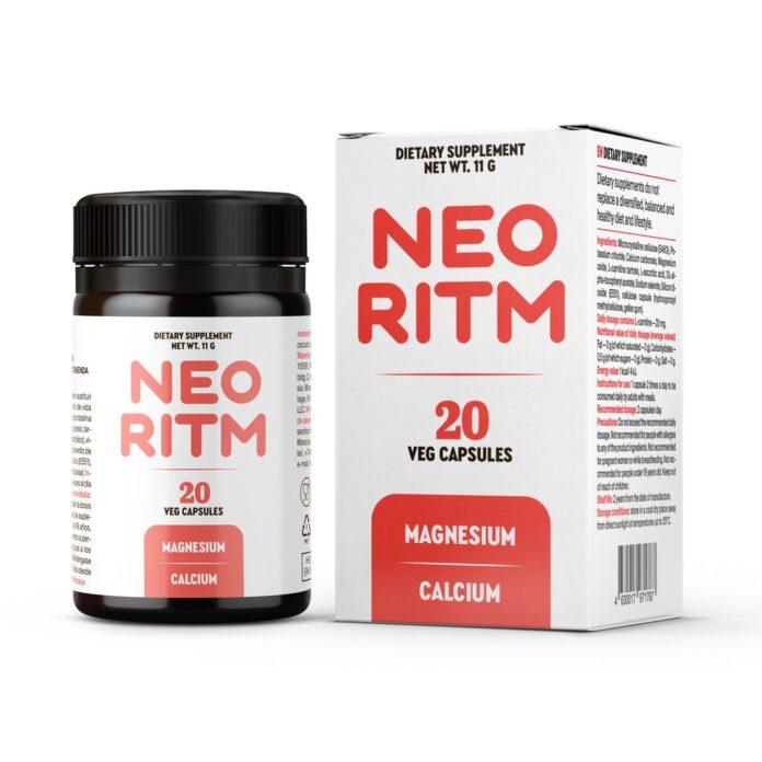Neoritm - ada di sana efek samping - kesan - cara pakai - cara makan