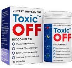 Toxic Off - cara guna - original - testimoni - cara penggunaan