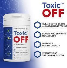 Toxic Off - medicine - harga - di farmasi - di lazada - web pengeluar