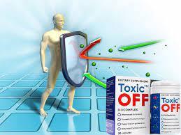 Toxic Off - ubat - review - di forum - Malaysia