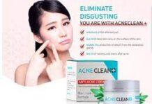 AcneClean Plus - kesan - cara pakai - cara makan - ada di sana efek samping?