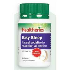 Easy Sleep - original - cara guna - testimoni - cara penggunaan
