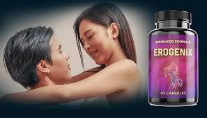 Erogenix - kapsul - ubat - review - di forum - Malaysia
