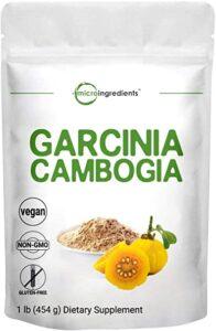 Garcinia Plus Powder - harga - di farmasi - medicine - di lazada - web pengeluar