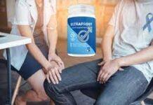 Ultraprost - cara guna - original - testimoni - cara penggunaan