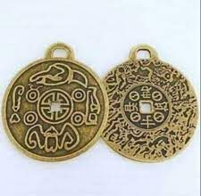 Money Amulet- ada di sana efek samping? - cara pakai - cara makan - kesan