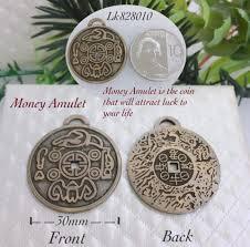 Money Amulet- review - di forum - ubat - Malaysia